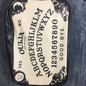 Ouija Backback
